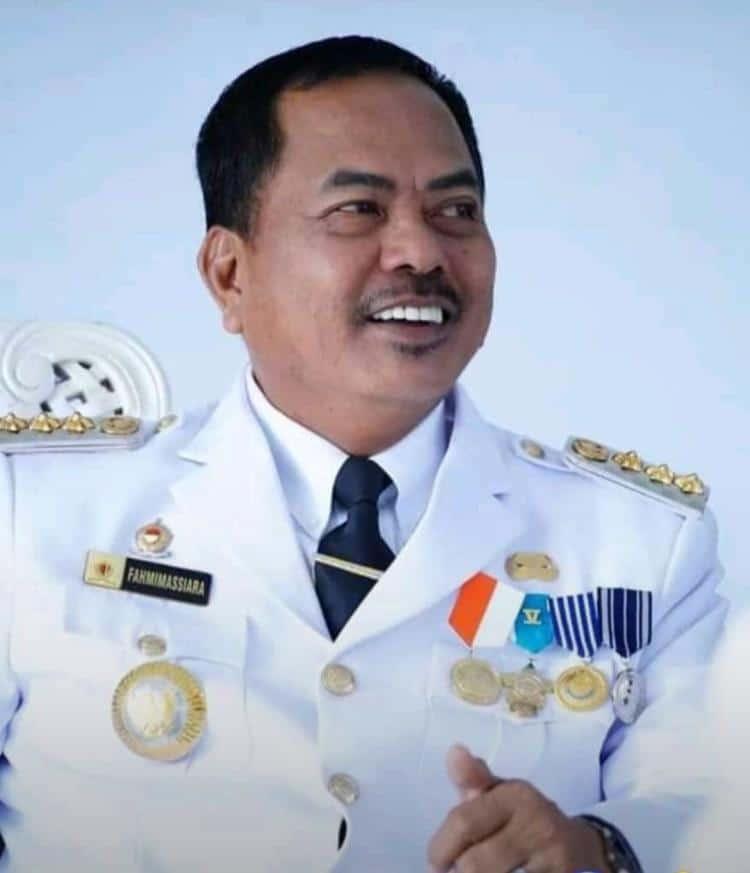 Innalilahi Wa Innailaihi Rajiun, Bupati Majene Fahmi Massiara Meninggal Dunia